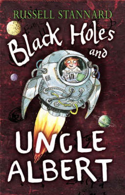 Black Holes and Uncle Albert (BOK)