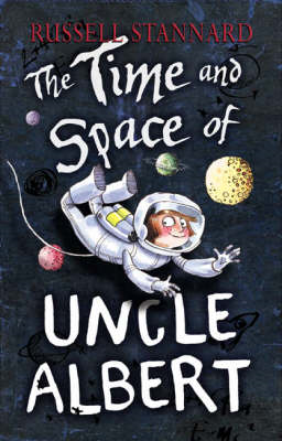 Time and Space of Uncle Albert (BOK)