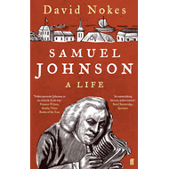 Samuel Johnson: A Life (BOK)