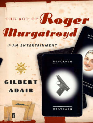 The Act of Roger Murgatroyd (BOK)