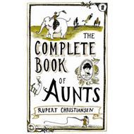 The Complete Book of Aunts (BOK)