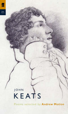 John Keats: Poems Selected by Andrew Motion (BOK)