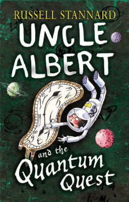 Uncle Albert and the Quantum Quest (BOK)