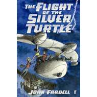 The Flight of the Silver Turtle (BOK)