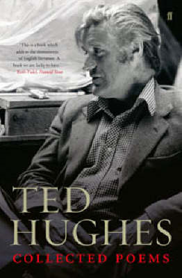 Collected Poems of Ted Hughes (BOK)