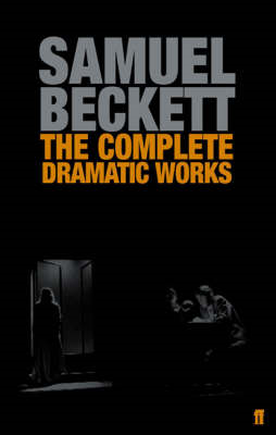 Complete Dramatic Works of Samuel Beckett (BOK)