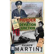Murder at Deviation Junction (BOK)