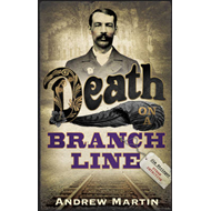 Death on a Branch Line (BOK)