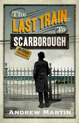 Last Train to Scarborough (BOK)