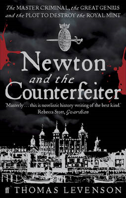 Newton and the Counterfeiter (BOK)