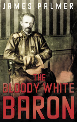 The Bloody White Baron (BOK)