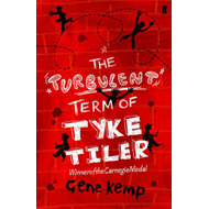 The Turbulent Term of Tyke Tiler (BOK)