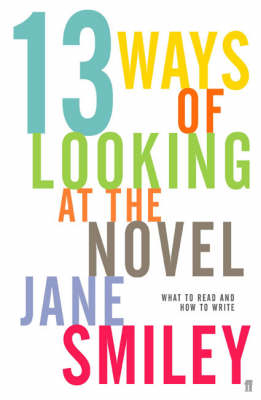 Thirteen Ways of Looking at the Novel (BOK)