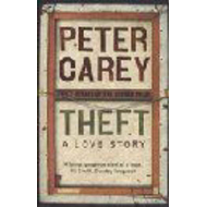 Theft: A Love Story (BOK)