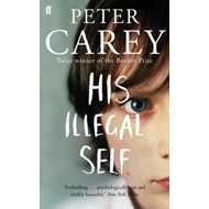 His Illegal Self (BOK)