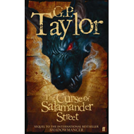 The Curse of Salamander Street (BOK)