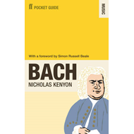 Faber Pocket Guide to Bach (BOK)