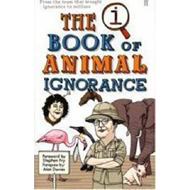 QI: The Book of Animal Ignorance (BOK)