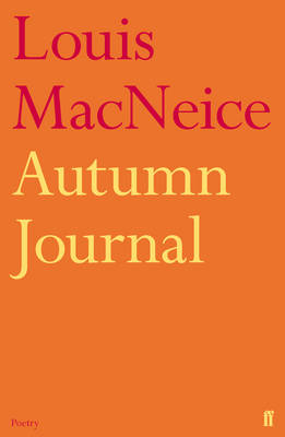 Autumn Journal (BOK)