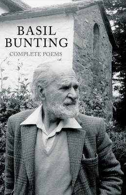 Poems of Basil Bunting (BOK)