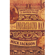 The Underground Man (BOK)