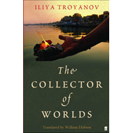 The Collector of Worlds (BOK)