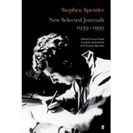 New Selected Journals, 1939-1995 (BOK)