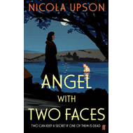 Angel with Two Faces (BOK)