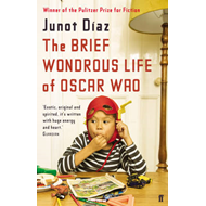 The Brief Wondrous Life of Oscar Wao (BOK)
