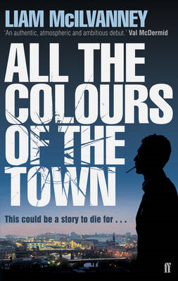 All the Colours of the Town (BOK)