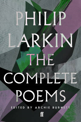 Complete Poems of Philip Larkin (BOK)