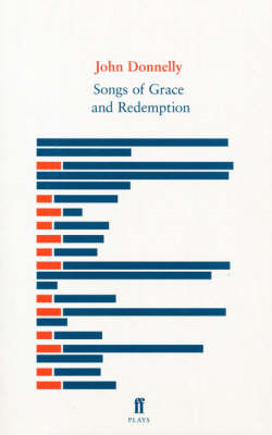 Songs of Grace and Redemption (BOK)