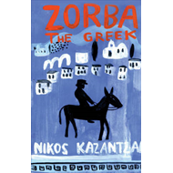 Zorba the Greek (BOK)