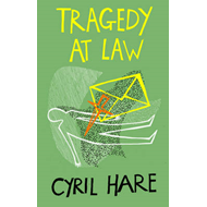 Tragedy at Law (BOK)
