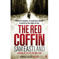 The Red Coffin (BOK)