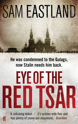 Eye of the Red Tsar (BOK)