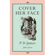 Cover Her Face (BOK)