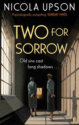 Two For Sorrow (BOK)