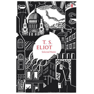Selected Poems of T.S. Eliot (BOK)