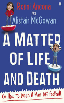 Matter of Life and Death (BOK)