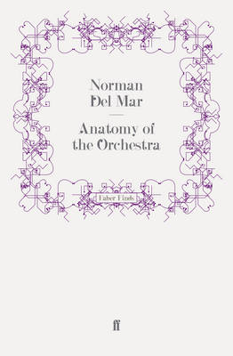 Anatomy of the Orchestra (BOK)