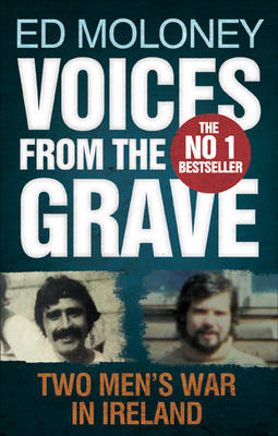 Voices from the Grave (BOK)