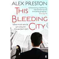 This Bleeding City (BOK)