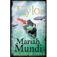 Mariah Mundi and the Ship of Fools (BOK)