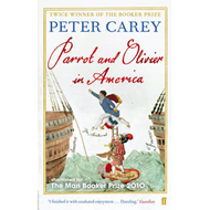 Parrot and Olivier in America (BOK)