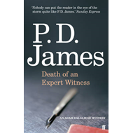 Death of an Expert Witness (BOK)