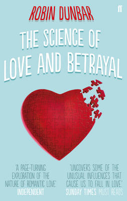 Science of Love and Betrayal (BOK)