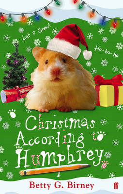 Christmas According to Humphrey (BOK)