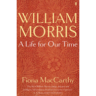 William Morris: A Life for Our Time (BOK)
