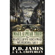 Maul and the Pear Tree (BOK)